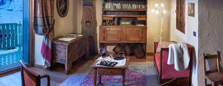 Camere e chalet - Webcam bagno paradiso ...