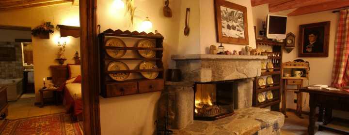 chalet 1600x630 720x280 Bellevue Hôtel & Spa, Italie