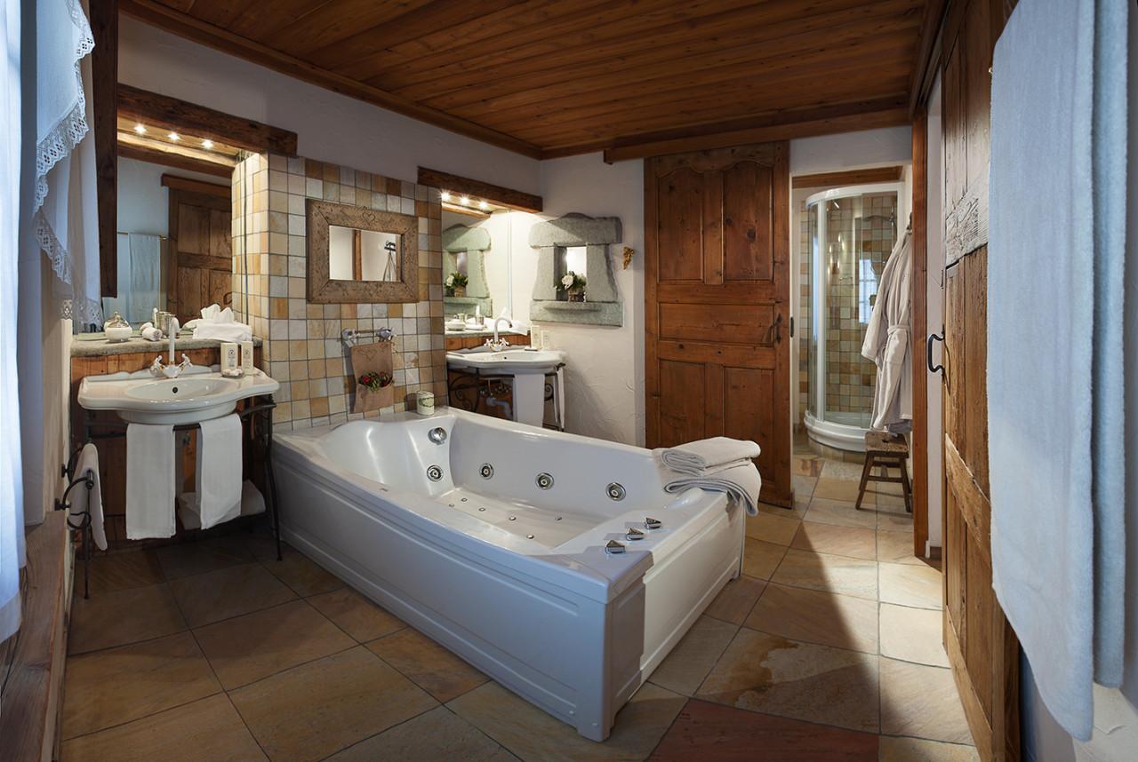 Vasca Da Bagno In Camera Da Letto : Idee di design per la camera da letto trucchi per una stanza da