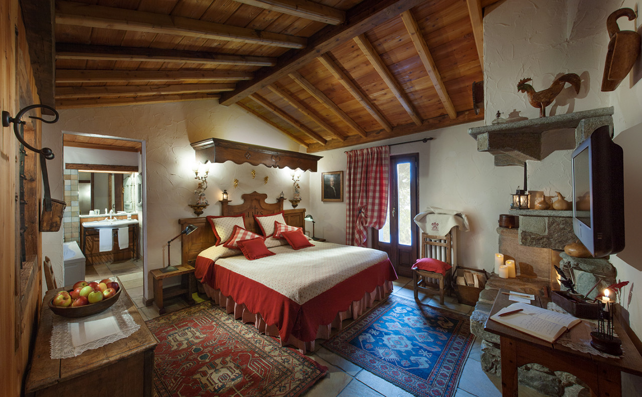 Chalet  Camere e chalet  www.hotelbellevue.it