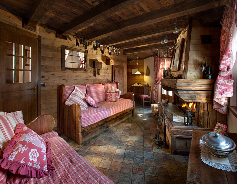 Favorito Chalet | Camere e chalet | www.hotelbellevue.it CY63