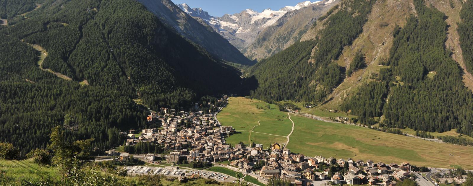 Cogne Vallée d'Aoste