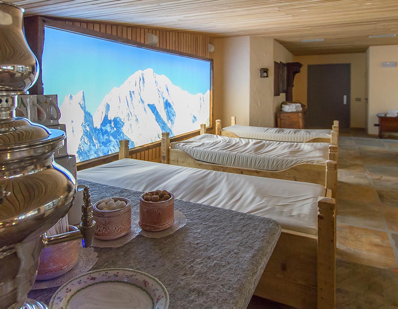 Bellevue Hotel Spa Charme Relax A Cogne Dans Le Parc National