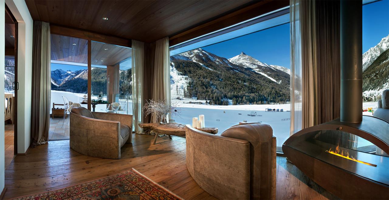 Hotel Grand Paradis Cogne