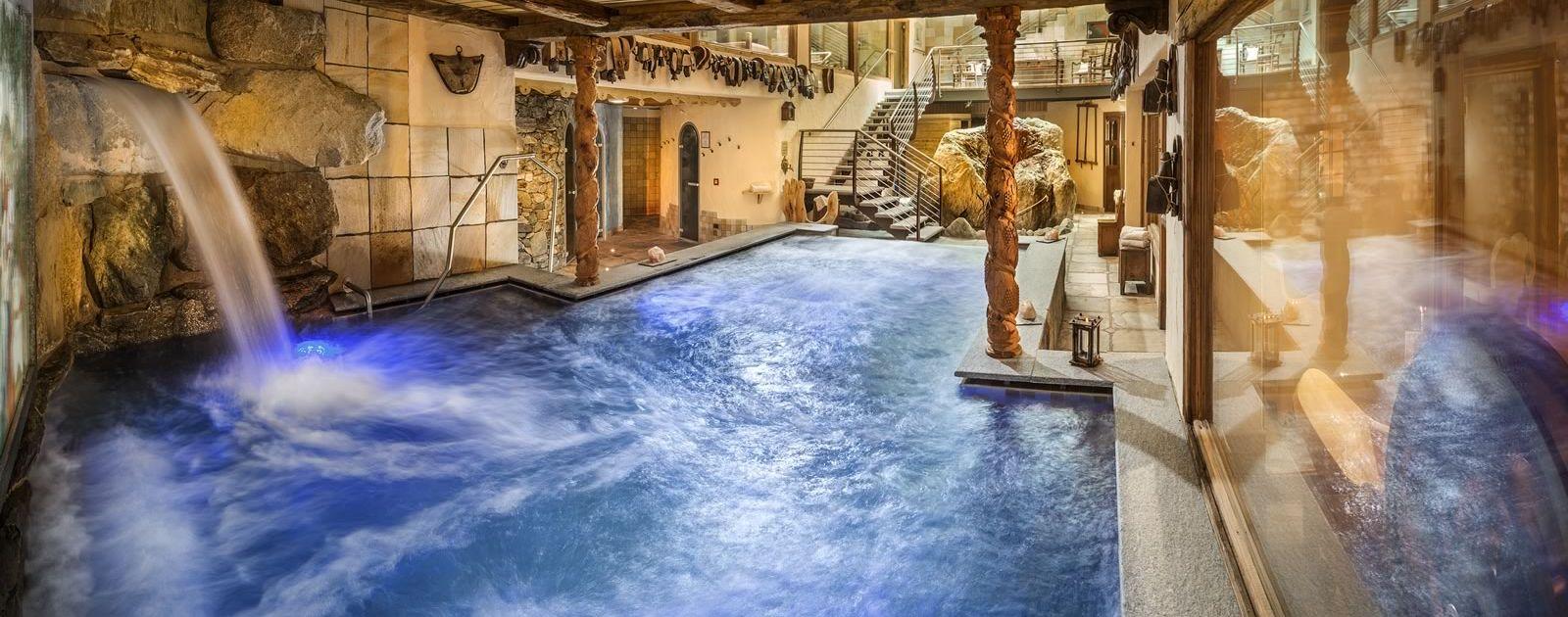 Bellevue Hotel Spa