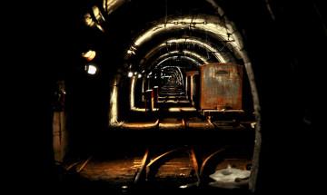 Un viaggio nel tempo dentro le miniere di Cogne