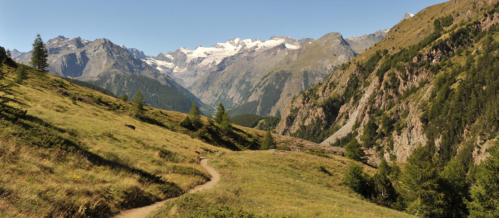 Cogne Aosta Valley