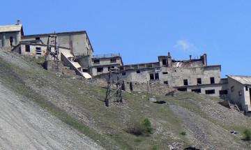Le antiche miniere