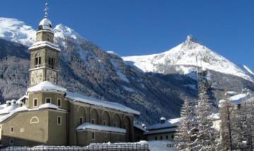 La chiesa Parrocchiale di Sant'Orso