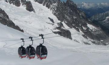 Traversata del Monte Bianco