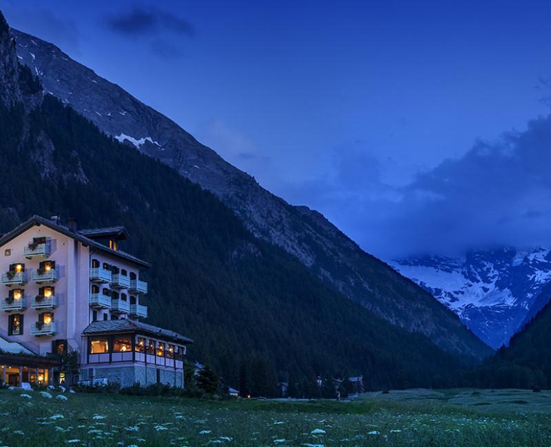 Soggiorni e Trattamenti Spa in Offerta - Bellevue Hotel & Spa