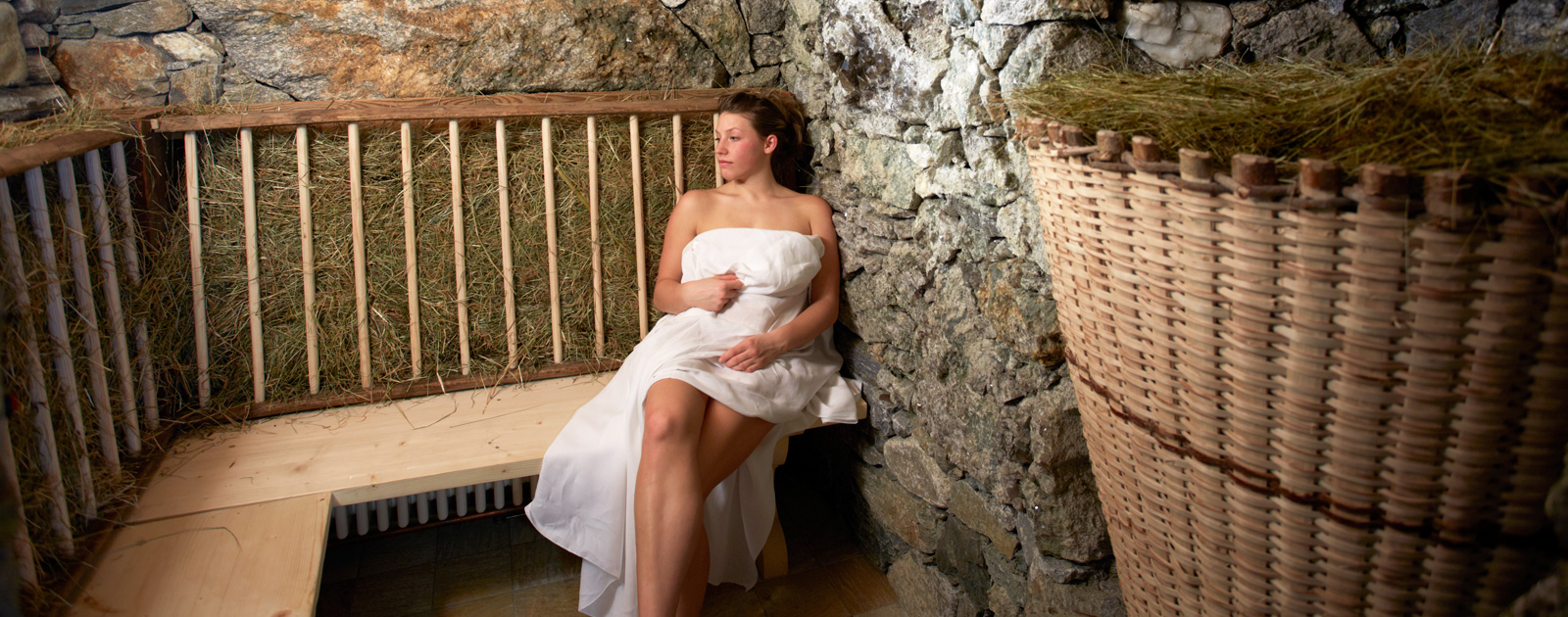 Saunas and Turkish bath